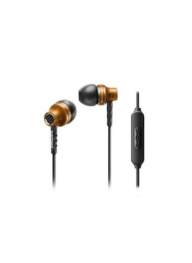 Philips She9105Bs/00 Kulakiçi Mikrofonlu Kulaklık Renkli